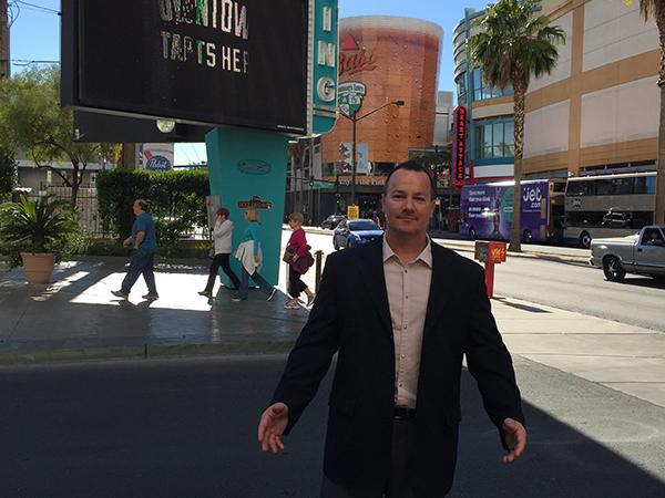 Marc Gabriel Las Vegas Bail Bonds Agent